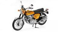 Moto - News: Natale: le idee regalo Honda