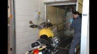 Moto - News: Inverno in moto: Chi rinuncia alle due ruote