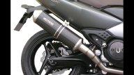 Moto - News: Kit completo Spark per Yamaha Tmax