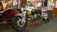 Moto - Gallery: Motor Bike Expo 2011 - Le Sportive