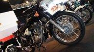 Moto - Gallery: Royal Enfield al Motor Bike Expo 2011