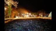Moto - News: Cinghiali d'Inverno: al via la 3° edizione