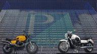 Moto - News: Due prototipi Guzzi a Montecarlo