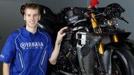 Moto - News: Tourist Trophy 2011: Yamaha presente con una YZF-R1