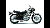 Moto - News: Kawasaki W800 Cafè Style 2011