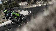 Moto - News: Akrapovic per Z1000 SX