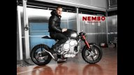 """Moto - News: Nembo Super 32 """"Rovescio"""": I prototipi sono quasi pronti"""