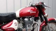 Moto - News: Royal Enfield al Motor Bike Expo 2011