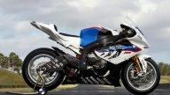 Moto - News: WSBK: Completati i test BMW a Eastern Creek