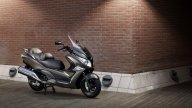 Moto - Gallery: Honda SW-T 600 2011 - Foto statiche