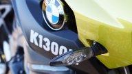 Moto - Test: BMW K 1300R 2011, TEST: Elica Ribelle