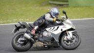 Moto - News: BMW Motorrad Mugello's Experience
