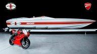Moto - News: Ducati e Cigarette Racing