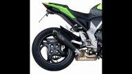 Moto - News: Exan X-Black per Honda CB1000R