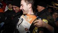Moto - News: Hell's Gate 2011: vittoria di Graham Jarvis
