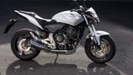 Moto - Test: Honda Hornet 600 2011 - TEST