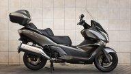Moto - Test: Honda SW-T600 2011 - TEST