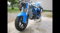 Moto - News: Sherco Moto3 pronta a partire