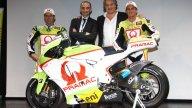 Moto - News: Presentato il Pramac Racing Team 2011