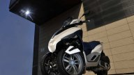 Moto - Test: Piaggio MP3 Yourban 2011 - TEST