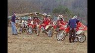 Moto - News: San Carlo Junior Team: gli ultimi Test a Polcanto