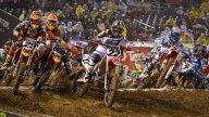 Moto - News: AMA Supercross 2011: a San Diego trionfa Chad Reed