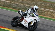Moto - News: WSBK 2011: Smrz e Guintoli continuano i test ad Aragon
