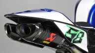 Moto - News: WSBK 2011: ecco le Yamaha R1 ufficiali