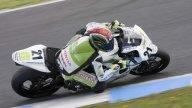 Moto - News: WSBK 2011: Ducati record nei test di Phillip Island