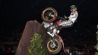 Moto - News: X-Trial 2011: Bou, è poker!