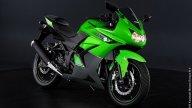 Moto - Gallery: Kawasaki Ninja 250R