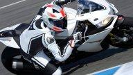 Moto - News: Aprilia RSV4 R APRC e RSV4 Factory APRC 2011
