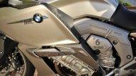 Moto - Test: BMW K 1600 GTL 2011 - TEST