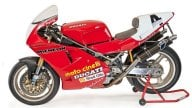 Moto - News: Bonhams: North West 200 Foggy Ducati in vendita