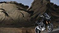 Moto - News: Ducati: Multistrada 1200 S Pikes Peak