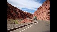 Moto - News: Franco Picco Adventures in Argentina