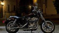 Moto - News: Harley Davidson Fit Shop: individualità collettiva