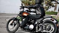 "Moto - News: Harley-Davidson: ""The Legend on Tour"""
