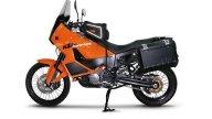 """Moto - News: KTM: """"Kit Traveller 2011"""""""