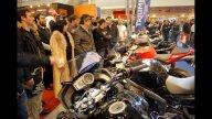 Moto - News: Motodays 2011: Marco Melandri all'inaugurazione