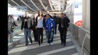Moto - News: Motodays 2011: si parte!