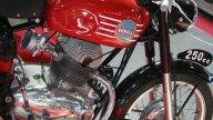 Moto - News: Old Time Show 2011: Benelli da spettacolo!