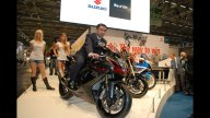 Moto - News: Suzuki GSR 750 2011
