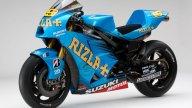 Moto - News: MotoGP, Jerez, Suzuki: il ritorno di Hopkins