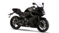 Moto - Test: Yamaha 2011: arriva l'ABS - TEST