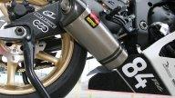 Moto - News: Yamaha: R Series Cup 2011 e R125 Cup 2011