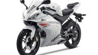 Moto - News: Honda CBR125R 2011: io ci provo!