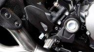 Moto - Test: Ducati Monster 1100EVO - TEST