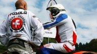 Moto - News: FFasola e FMI 2011: Enduro Academy