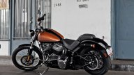 Moto - News: Harley-Davidson: accessori per la Softail Blackline